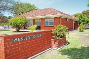 UnitingSA Wesley Court Retirement Village