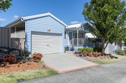 Lake Munmorah Residential Resort