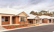 Stockland Ridgehaven Rise Seniors' Living Community
