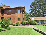 Stockland Queens Lake Retirement Village