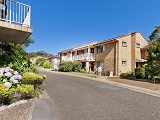 Stockland Parklands