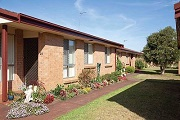 Warrigal Community Village - Lake Illawarra