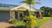 Churches of Christ Care Bribie Island Retirement Village